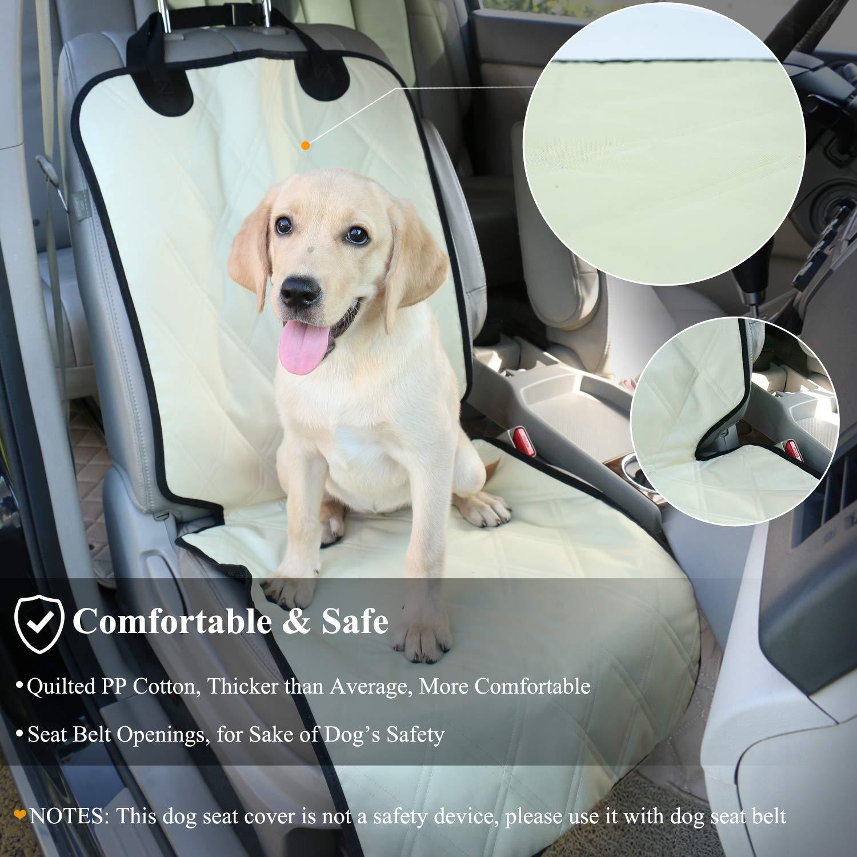 Penobon Drmemory Pet Car Seat Cover Carrier Portable Foldable