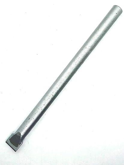 Carbide chisel for granite stone (3-40 mm) (15mm)
