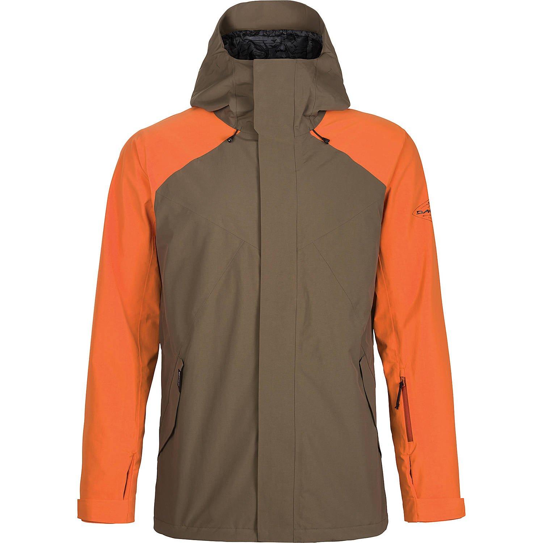 ダカイン アウター ジャケット&ブルゾン Mens Meridian Jacket Tarmac/B [並行輸入品] B079FCD572  XL