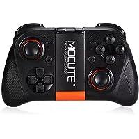 Control Wireless Bluetooth Gamepad para Videojuegos Mocute - Smartphone, Tablet, Android y Pc