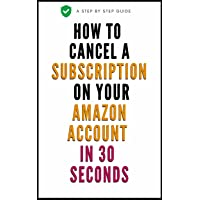 How To Cancel A Subscription: A Simple Step By Step Guide On How To Cancel A Subscription...