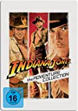 Indiana Jones Trilogie (Steelbook) [3 DVDs]