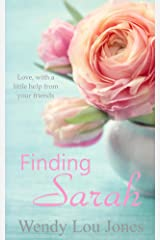 Finding Sarah (Echoes of Nutt Hill Book 1) Kindle Edition