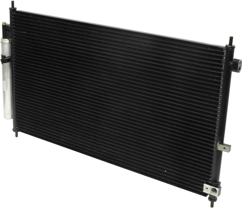 UAC CN 4540PFC A//C Condenser