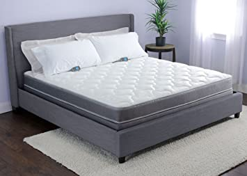 9u0026quot; Personal Comfort A3 Number Bed   King