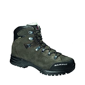 Mammut Herren Trovat Advanced High GTX Schuhe Herren IqUbccX