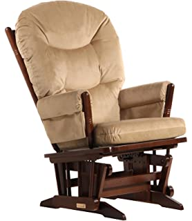 dutailier sophie 064 gliding nursing chair with foot stool amazon
