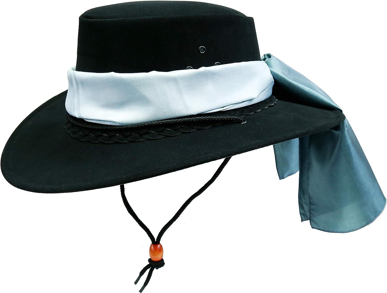 Kakadu Traders Australia Cappello da Cowboy Donna