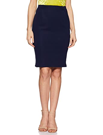 8750baffac26 Annabelle By Pantaloons Synthetic a-line Skirt: Amazon.in: Clothing ...