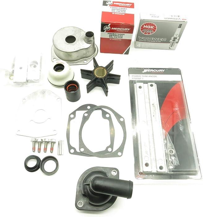 Top 10 Vjohn Deere Home Maintenance Service Kit Lg181 318