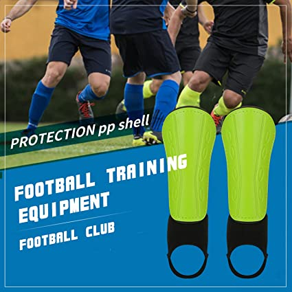 Padded Shin Protection Equipment with Ankle Support and Adjustable Straps for Comprehensive Protection Antoyo Soccer Shin Guards Slip and Slide Protective Soccer Gear for Youths and Adults