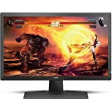 BenQ Zowie 24 inch Full HD Gaming Monitor - 1080p 1ms Response Time for Competitive Esports Gaming, Color Vibrance, Dual HDMI, DVI-D, D-Sub (RL2455S)