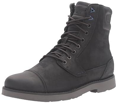 Teva Herren Durban Leather Kurzschaft Stiefel