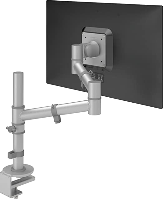 Eurosell - Soporte de Mesa con Brazo articulado para Monitor ...