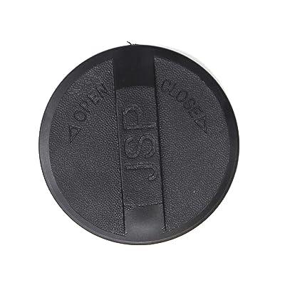 JSP Manufacturing UFP Plastic Outer Member Cap 2-1/2 inch Diameter 32547 fits A60 A70 A84 A75 (1): Automotive
