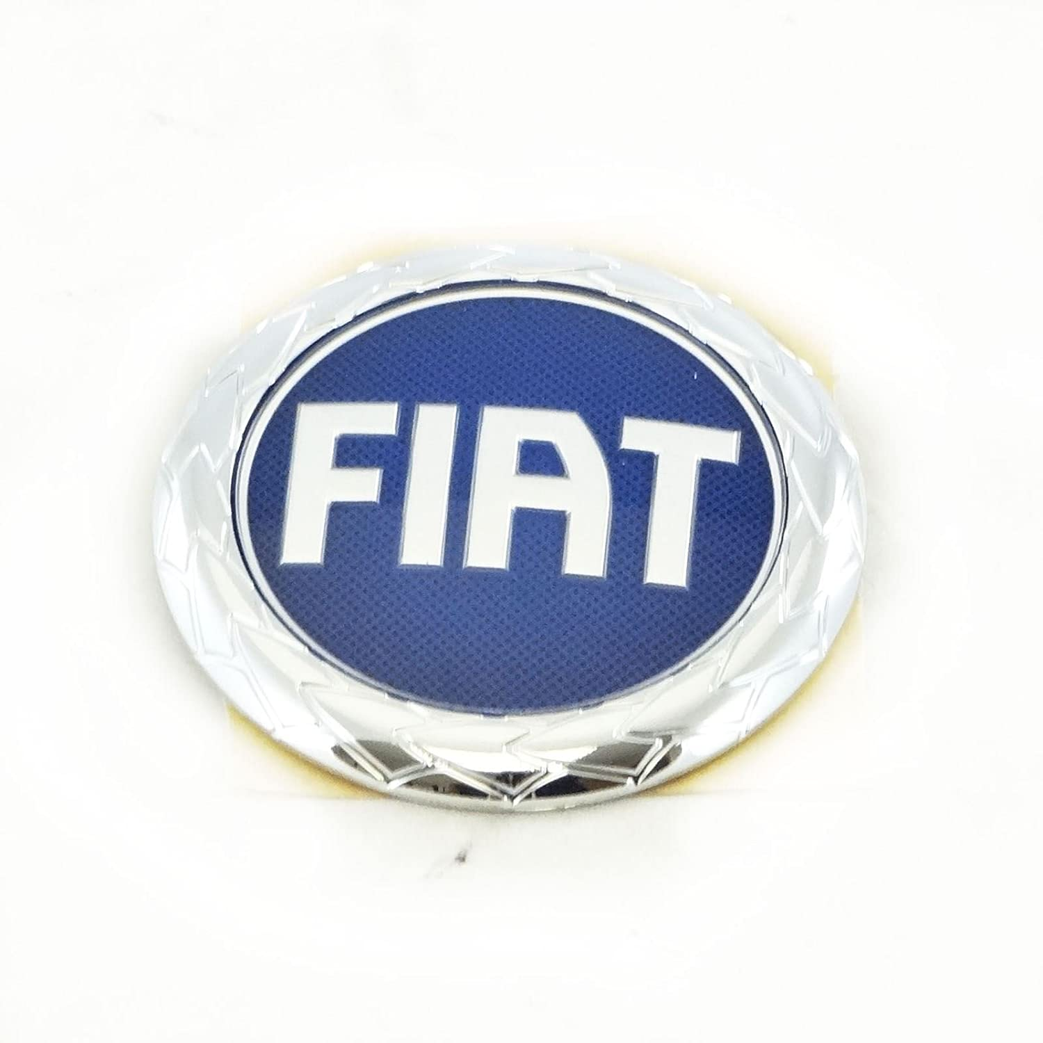 Genuine Fiat Panda 03-09 Grande Punto 05-08 Doblo Idea Barchetta Medallion Badge