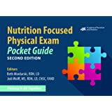 Nutrition Focused Physical Exam Pocket Guide