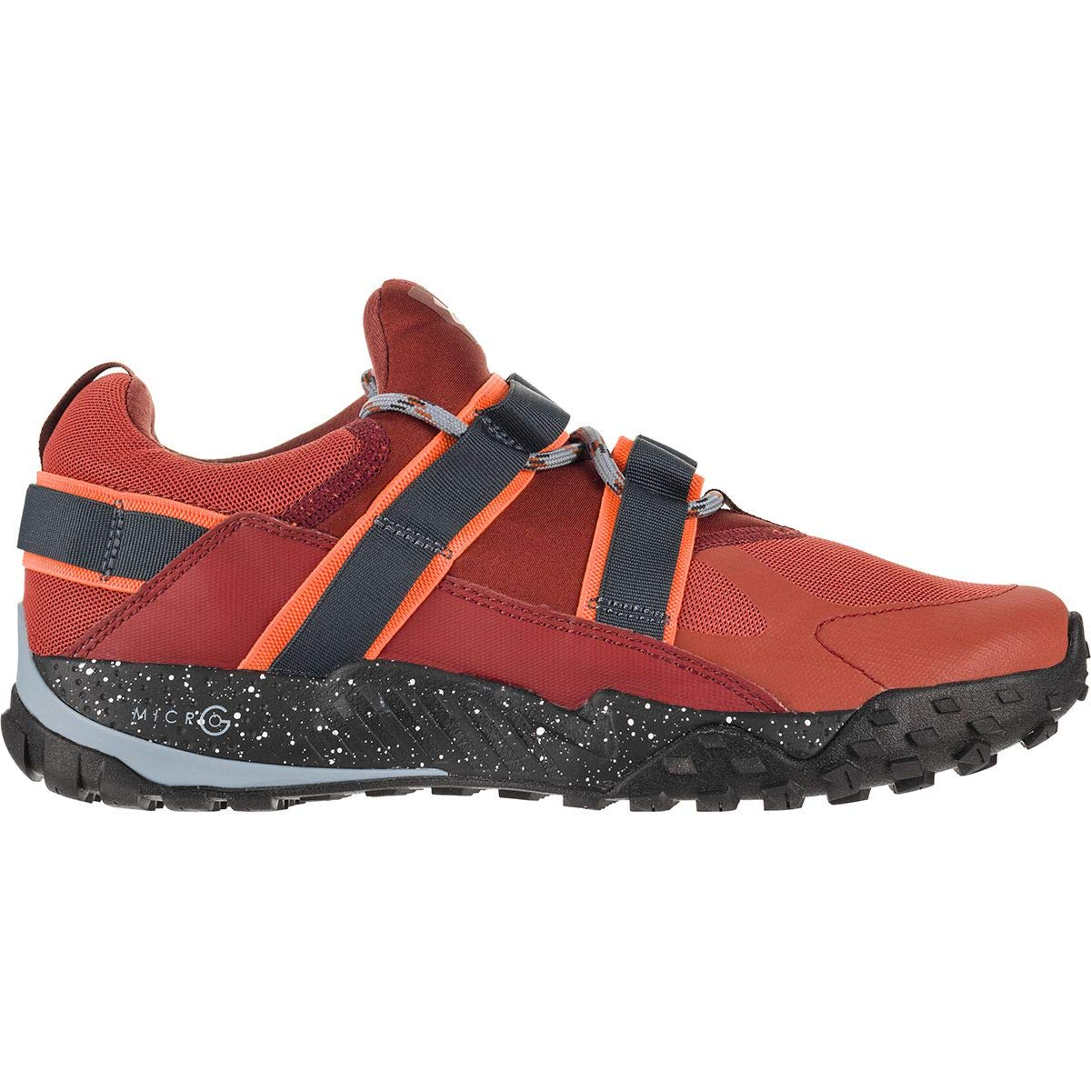 Under Armour Valsetz Trek Shoe - Men's Red Latte/Kiln Red/Red Latte, 11 by Under Armour