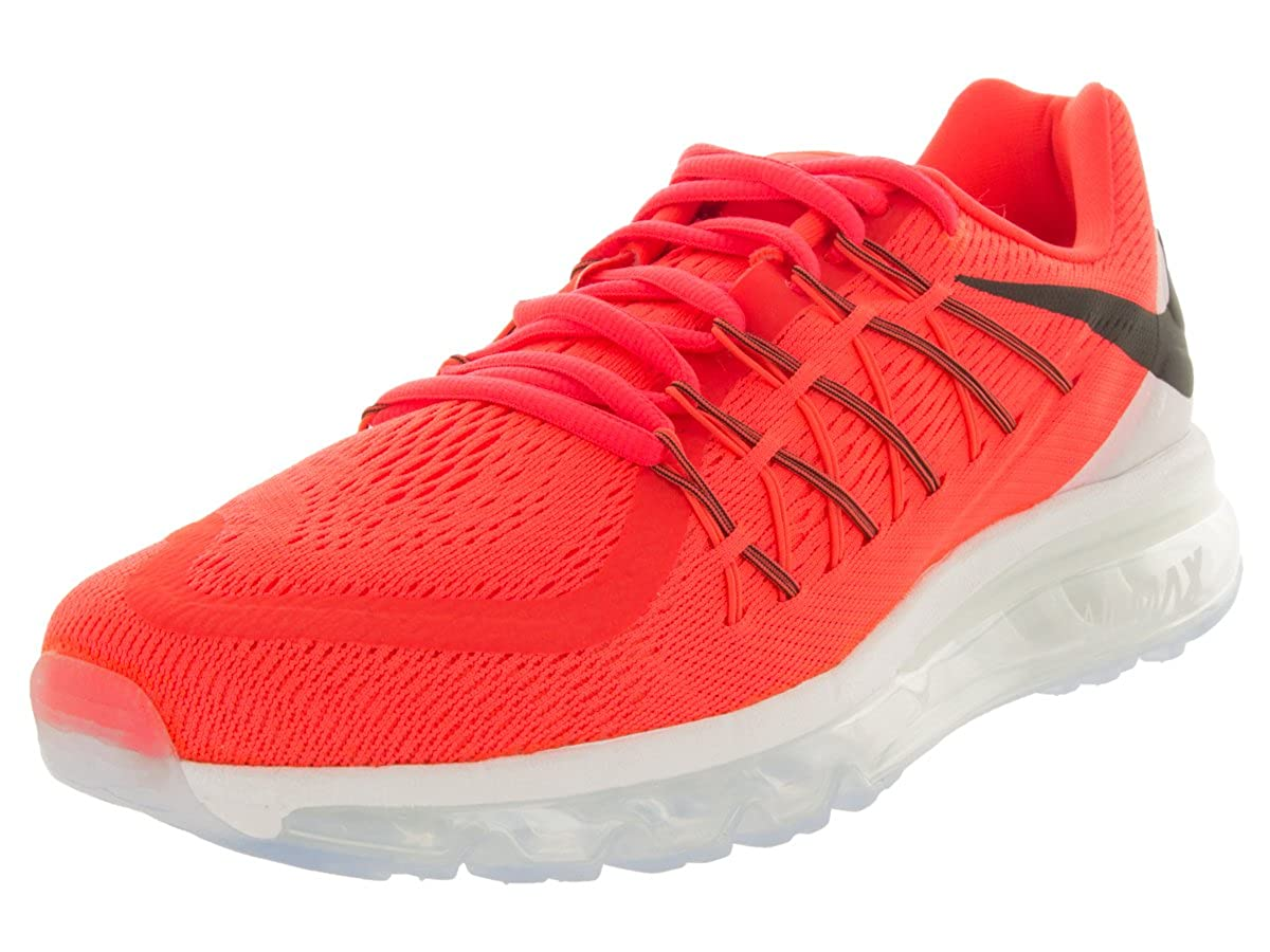 huge discount 33058 8a802 Amazon.com   Nike air max 2015 Mens Running Trainers 698902 Sneakers Shoes    Road Running