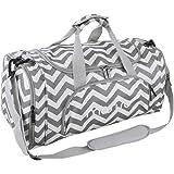 MOSISO Sport Gym Tasche Reisetasche mit vielen Fächern, Schultergurt, Tragegurt für Fitness, Sport und Reisen Sporttaschen mit Designs