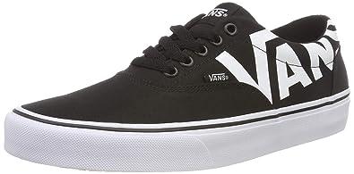 e609d2a21e8 Vans Men s s Doheny Big Logo Low-Top Sneakers  Amazon.co.uk  Shoes ...