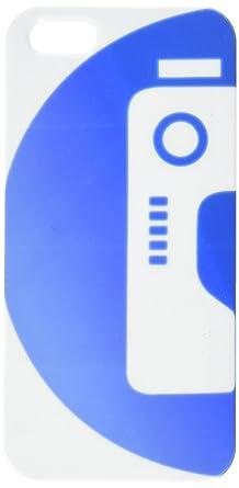 Etiqueta redonda maquina de coser cell phone cover case iPhone5