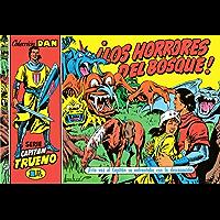 El Capitán Trueno #5. ¡Los horrores del bosque!