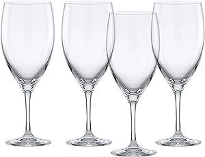 Lenox 893080 Timeless 4-Piece All-Purpose Glass Set