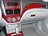 Rvinyl Rdash Dash Kit Decal Trim for Suzuki XL-7
