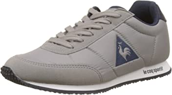 Le Coq Sportif Unisex Adults Racerone Nylon Bass Trainers, ...