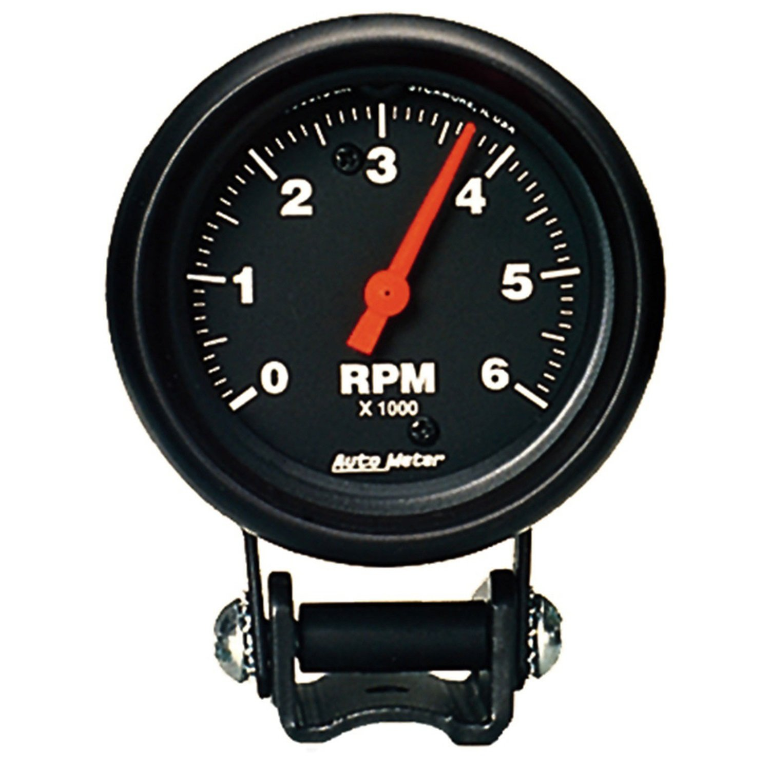 Auto Meter 2891 Performance Tachometer by AUTO METER