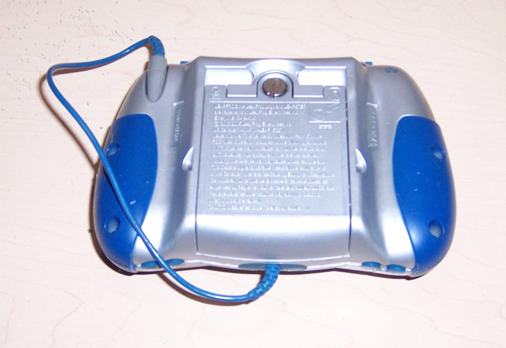 Leapster L-Max Handheld by LeapFrog Enterprises (Image #4)