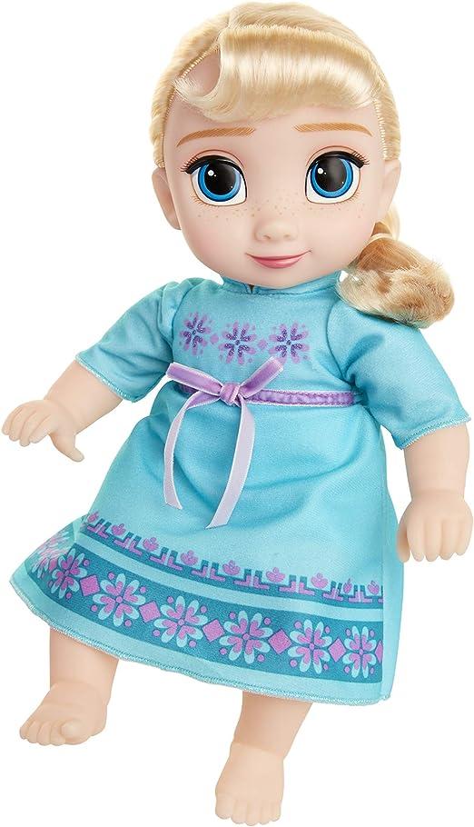 Amazon.es: Die Eiskönigin 2 Reina de Hielo 2 – Baby Elsa color ...