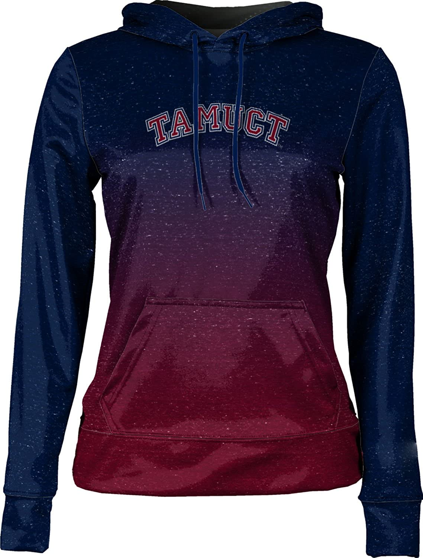 Central Texas Girls Pullover Hoodie School Spirit Sweatshirt ProSphere Texas A/&M University Ombre