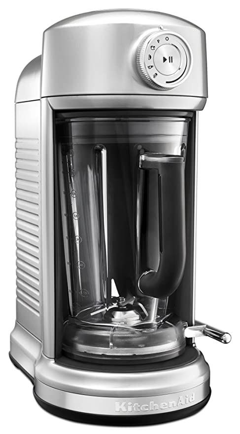 Amazon.com: KitchenAid KSB5000 Torrent - Batidora de vaso ...