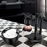 Amazing Razor Shaving Kit - Begin Quality Shave at