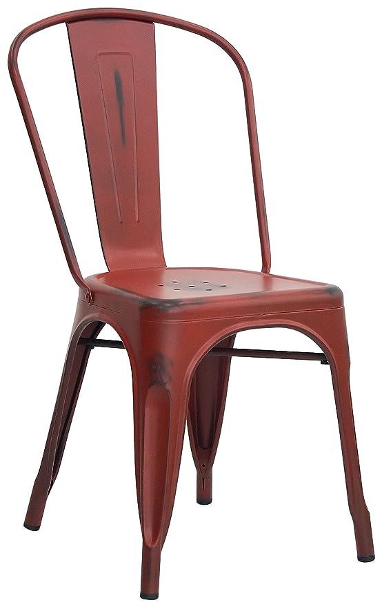 Outlet stile delle sedie