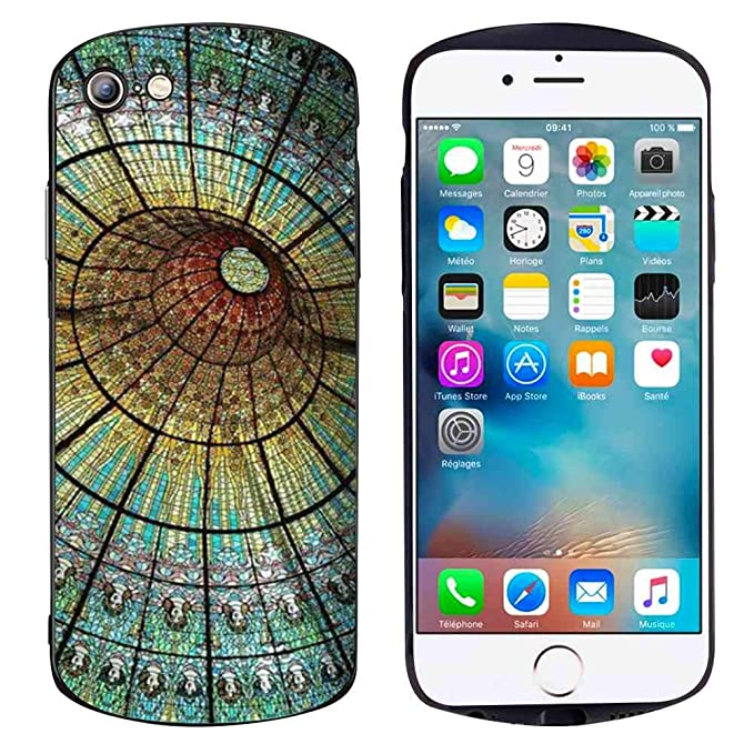 Amazon.com: Phone Case Fit Apple iPhone 6S | 6 [4.7 Version ...