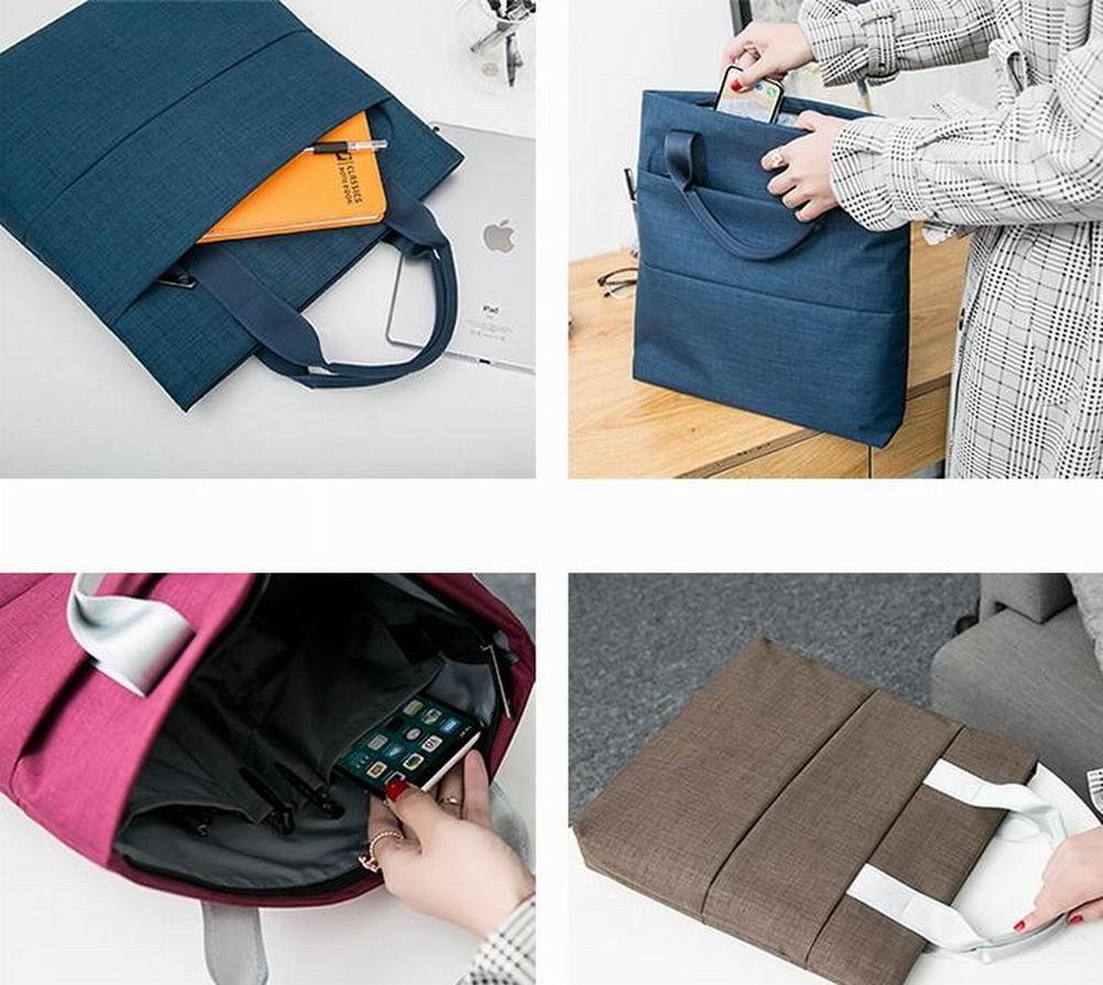 C Students Tutorial Bag Stationery Tote Bag Handbag Travel Bag