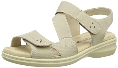 76a539b8af8a Padders Women s Louise Sandals  Amazon.co.uk  Shoes   Bags