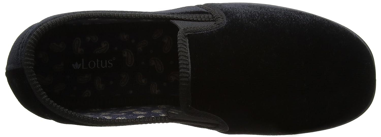 Zapatillas de Estar por casa para Hombre Lotus Wycombe
