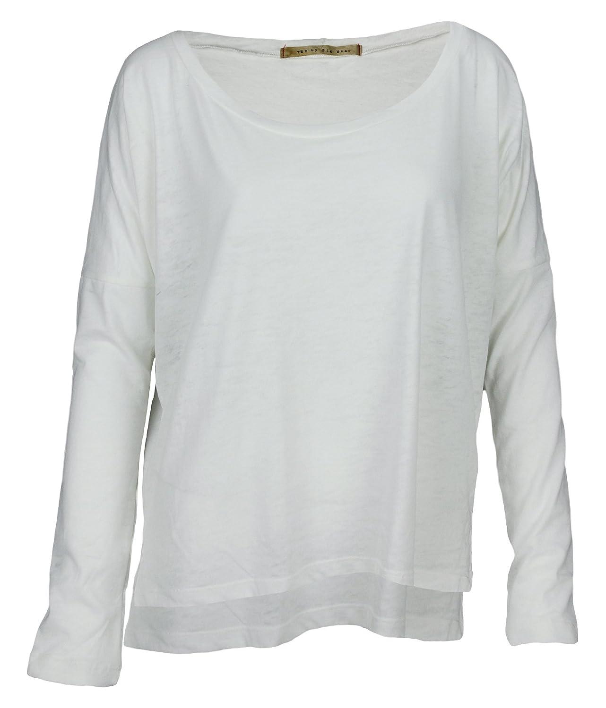 e334ace69 Amazon.com: Big Star Women's Longtail Long Sleeve Shirts: Clothing
