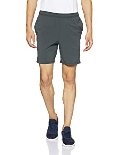 "5185b204d Amazon.com: Under Armour Men UA Raid 8"" Shorts: Clothing"