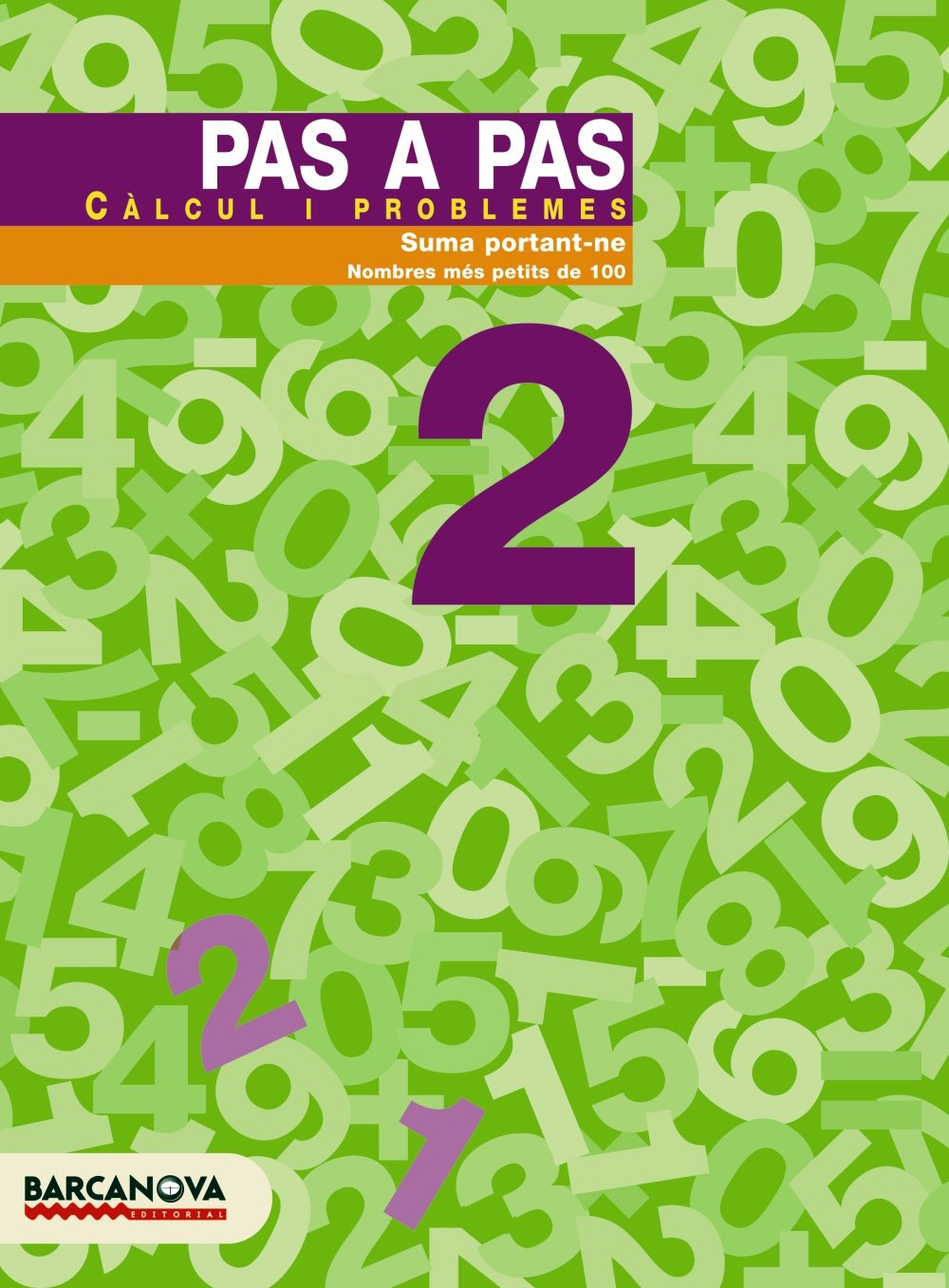 Download Pas a pas 2. Càlcul i problemes pdf epub