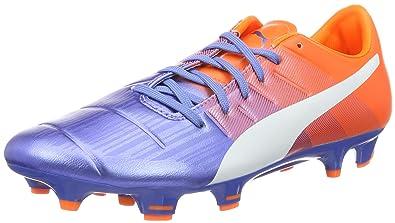 babc4da1727d Puma Men s Evopower 3.3 Fg Football Boots  Amazon.co.uk  Shoes   Bags