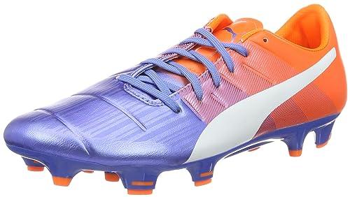 Puma Evospeed 3.3 FG, Scarpe da Calcio Uomo: Amazon.it