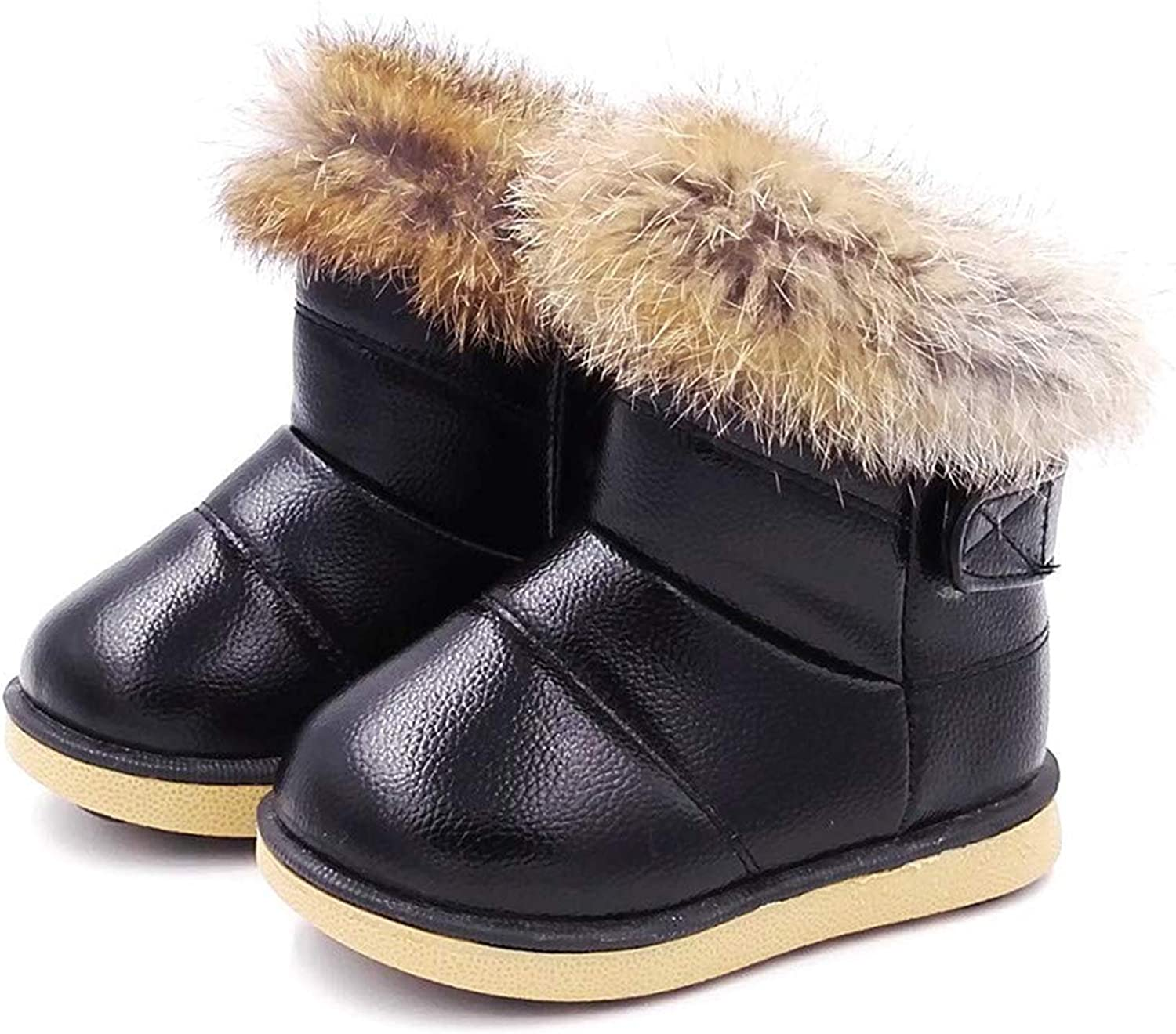 girl boots for winter