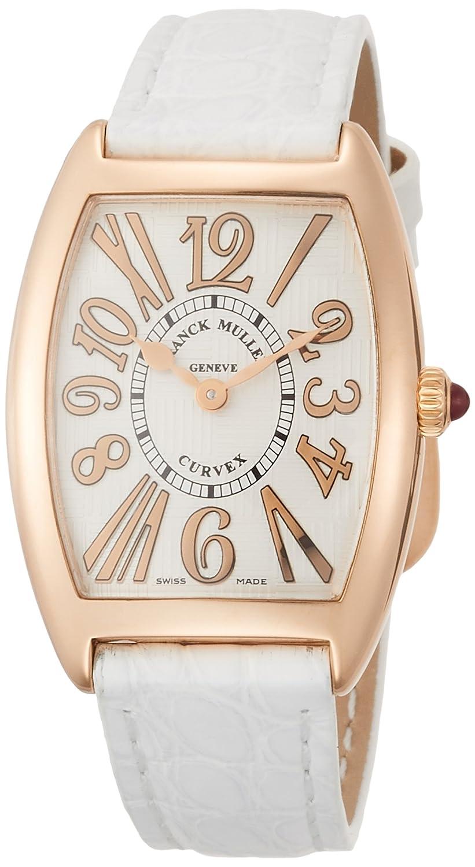[フランクミュラー]FRANCK MULLER 腕時計 カーベックス 1752QZREF 1752QZREL V R 5N レディース 【並行輸入品】 B07BHSP1DV
