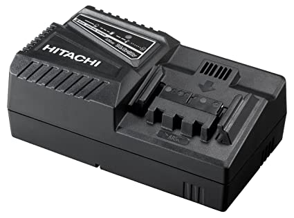 Schema Elettrico Per Carica Batterie Al Litio : Hitachi uc18yfsl caricabatteria per batteria al litio con attacco