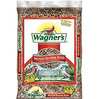 Wagner's 62013 Western Regional Blend, 8-Pound Bag